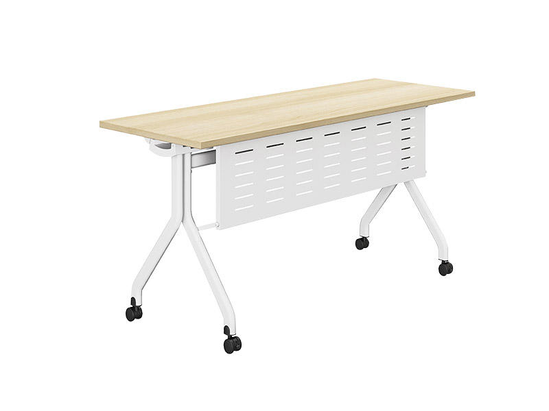 NAZ furniture ft006c 10 conference table on wheels for school-1