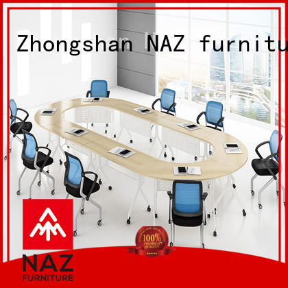 NAZ furniture ft017c steelcase conference table for conference for training room