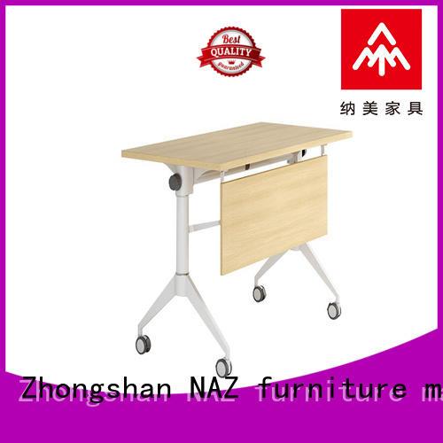 800/1200/1400/1600/1800MM Fahsion Folding training table FT-005