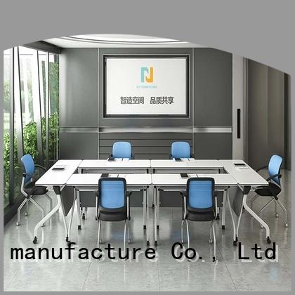 movable mobile conference table ft012c for sale for meeting room