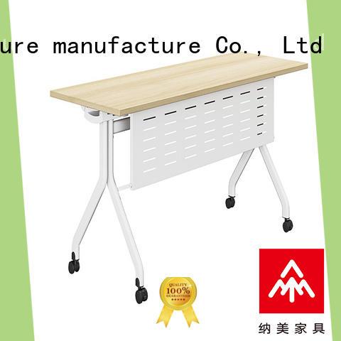 computer aluminum training table nesting multi purpose