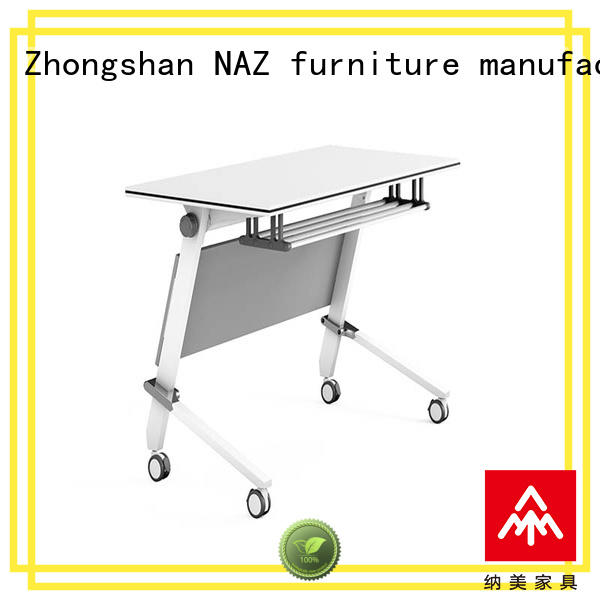 professional training room tables and chairs table with wheels for training room