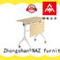 NAZ furniture ft013 nesting training tables for conference for school