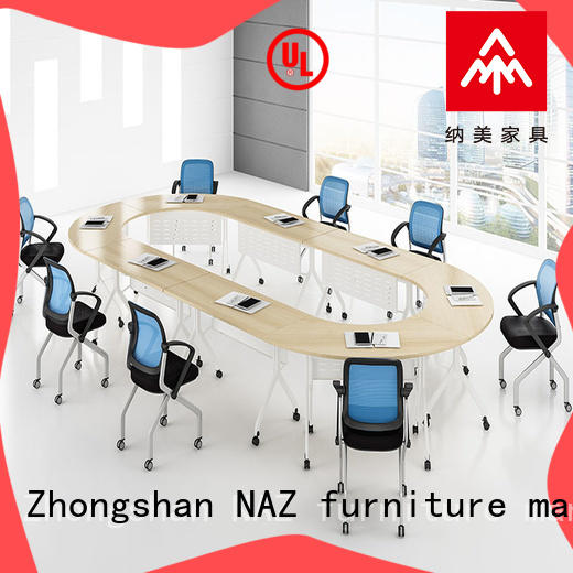 professional flip top conference tables oneclick for sale