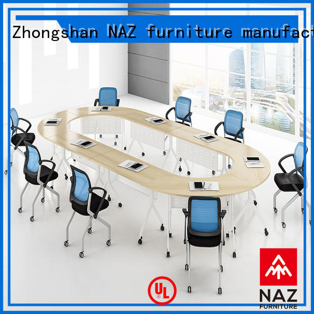 comfortable portable conference room tables on manufacturer for office