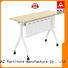 NAZ furniture nesting foldable training table for conference for office