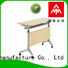 NAZ furniture trapezoid office training tables multi purpose for meeting room