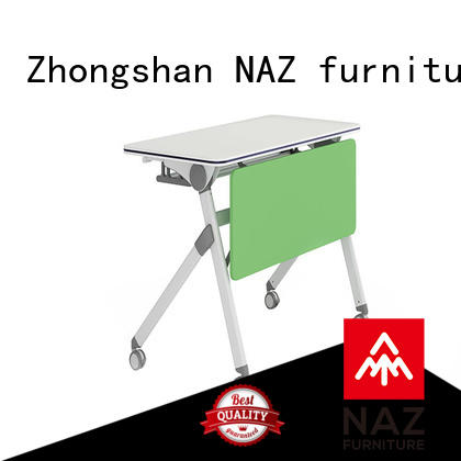 trapezoid training tables with wheels trapezoid multi purpose for office