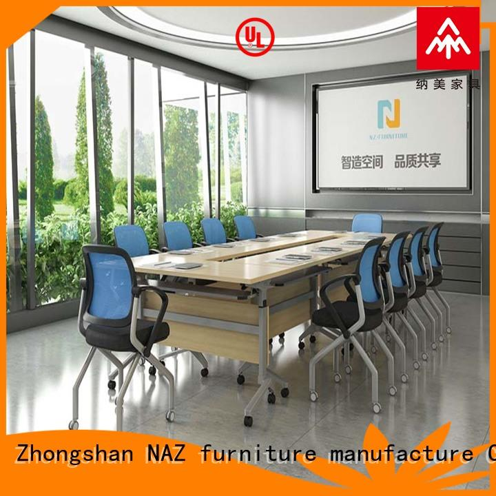 conference room table and chairs 6810121620persons for school NAZ furniture