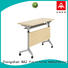NAZ furniture trapezoid training room desks supply for training room