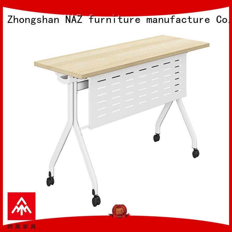 NAZ furniture multipurpose training room desks multi purpose for meeting room