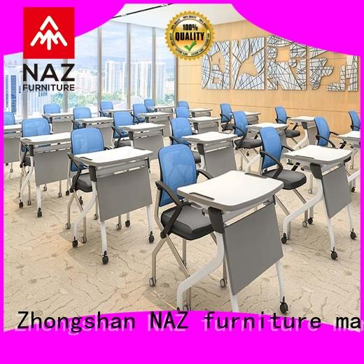 comfortable classroom training tables ft011s factory for school