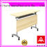 writing foldable training table ft017 for conference for meeting room