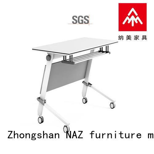 trapezoid mobile training tables designed multi purpose