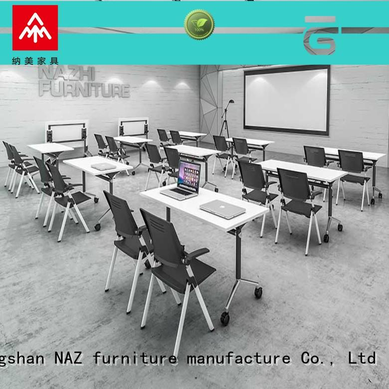durable boardroom table ft008c manufacturer for school