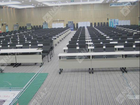 If you need  conference table,  folding training table, or school desk, don't miss this one