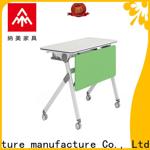 professional flip top training tables ft017 supply for training room