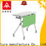 NAZ furniture folding conference training tables supply for meeting room