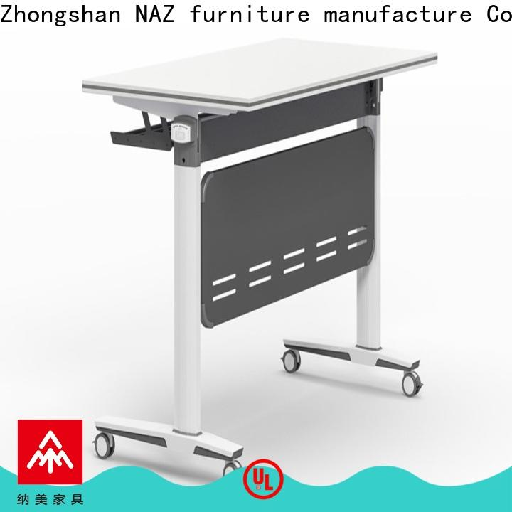 NAZ furniture ft017 training room tables supply for training room