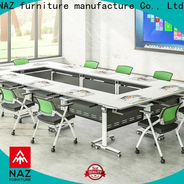 NAZ furniture ft030c conference table and chairs manufacturer for school