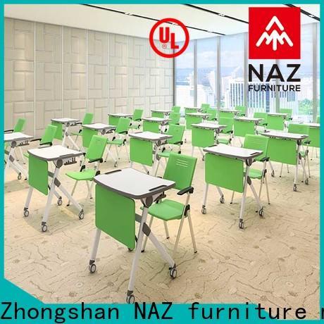 NAZ furniture school folding study desk for kids for office