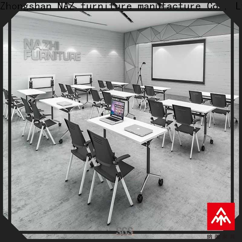 movable boardroom table ft008c for sale for school