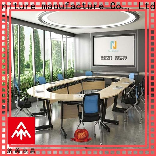 durable 12 person conference table modern manufacturer for training room
