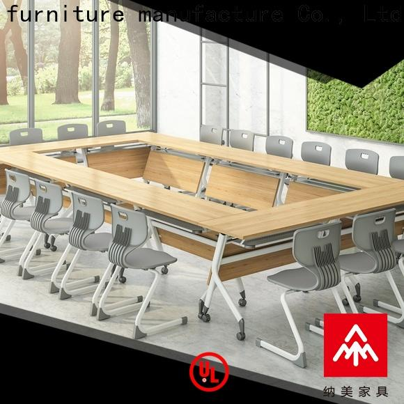 NAZ furniture professional foldable office furniture for sale for office