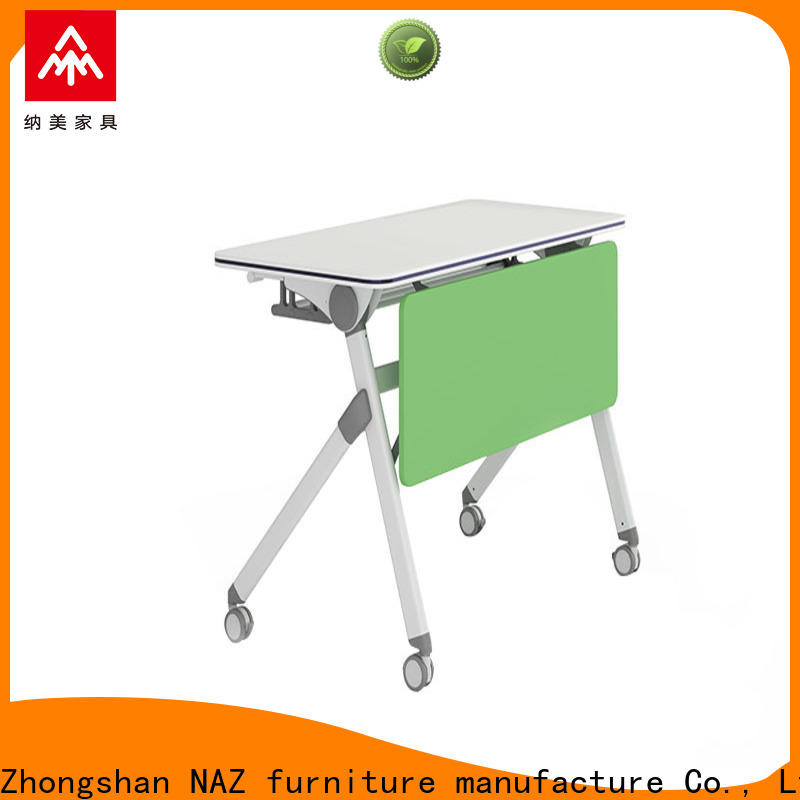 computer training room tables and chairs ft002 for sale