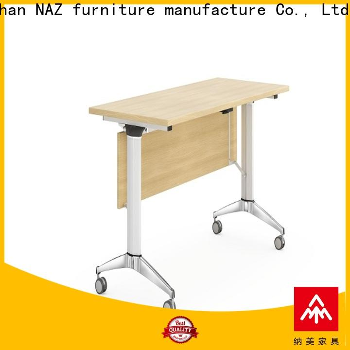 professional office training furniture ft002 supply for training room