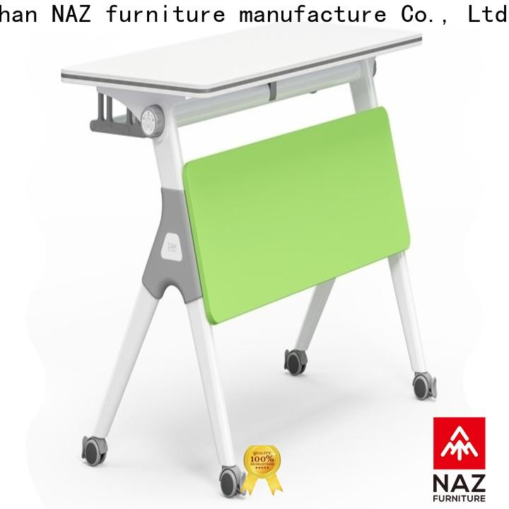 NAZ furniture writing boardroom training table for conference for home