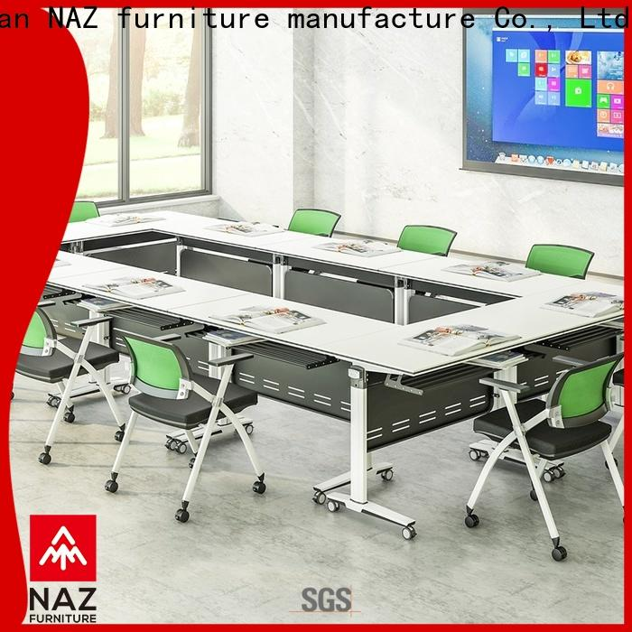 durable mobile conference table ft012c for conference for office