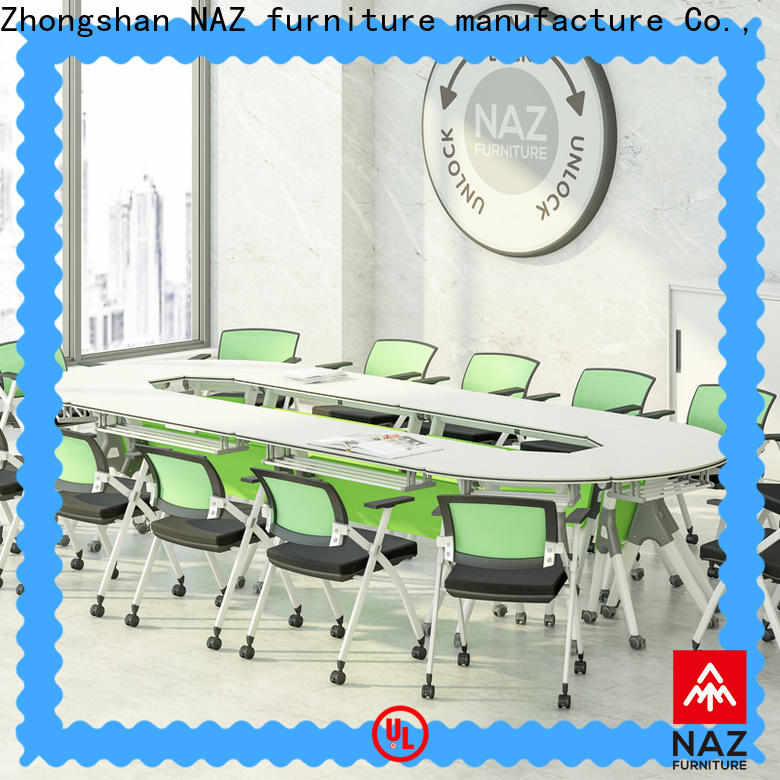 NAZ furniture ft005c steelcase conference table for sale for training room
