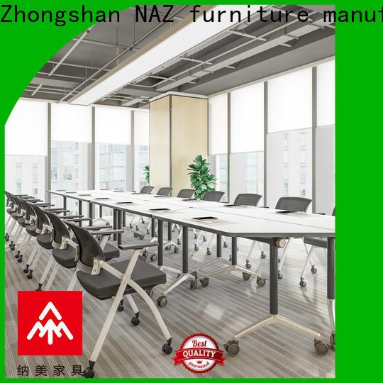 durable foldable office furniture ft013c manufacturer