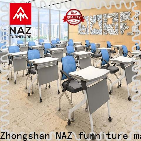 NAZ furniture comfortable folding student desk for kids for office