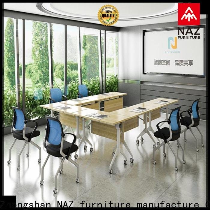 NAZ furniture ft016c conference table and chairs manufacturer