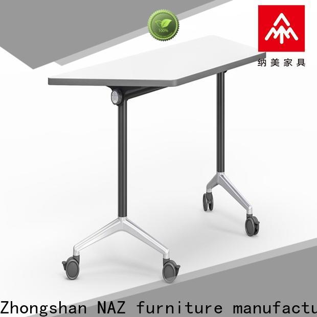 NAZ furniture ft015 training room desks multi purpose for training room