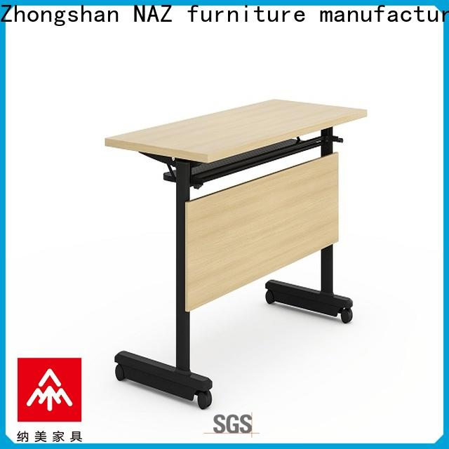 NAZ furniture professional office training tables for sale