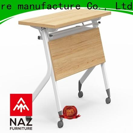 NAZ furniture computer training tables and chairs multi purpose