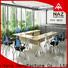 NAZ furniture ft008c conference room tables for conference for school
