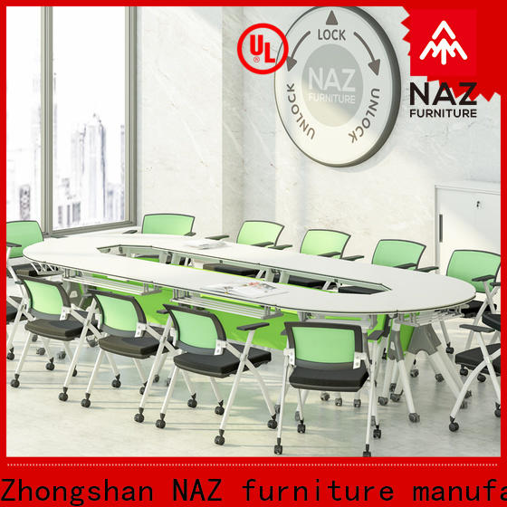 professional mobile conference table alloy for sale for meeting room