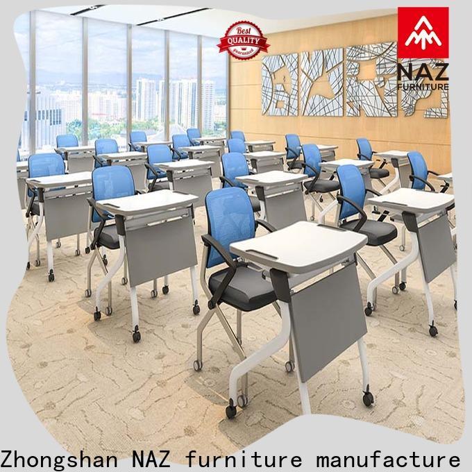 NAZ furniture ft010s training table frame for kids for school