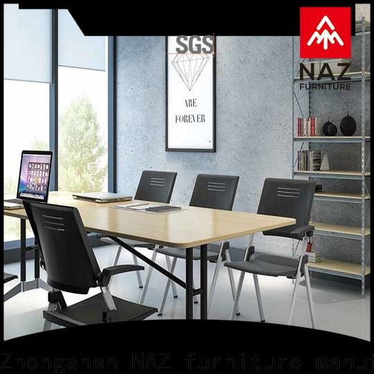 comfortable conference room table and chairs room on wheels