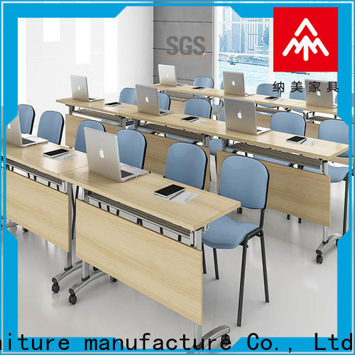 comfortable foldable office furniture color for sale for meeting room