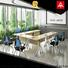 NAZ furniture modular steelcase conference table manufacturer for training room