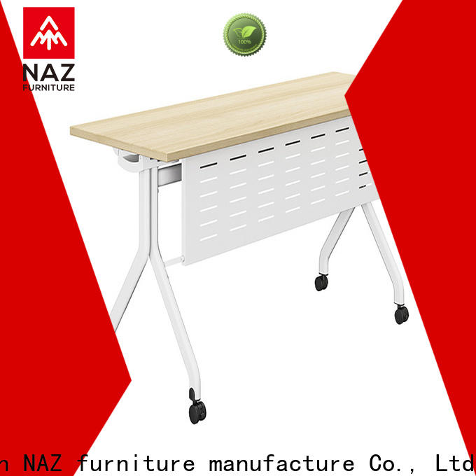 NAZ furniture multipurpose conference training tables supply for school