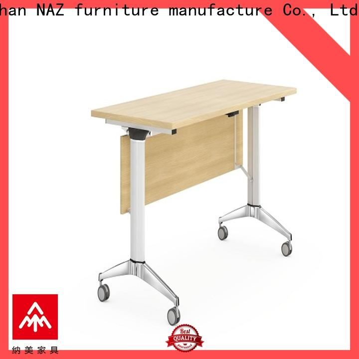 NAZ furniture base nesting training tables multi purpose