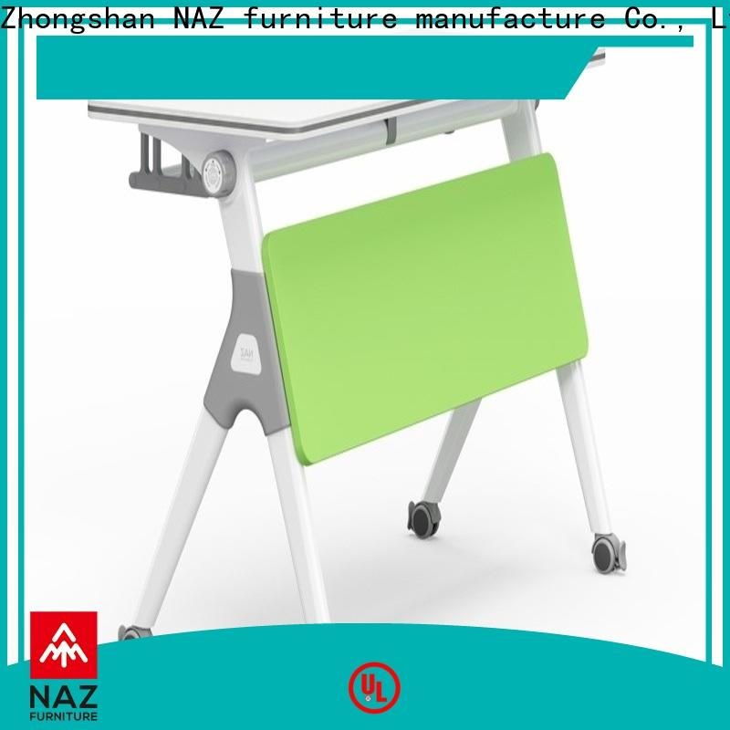 NAZ furniture wheels office training furniture multi purpose for home