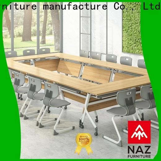 comfortable small conference table ft003c for conference for office