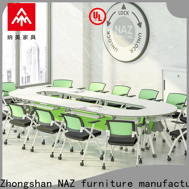 comfortable conference room tables folding wheels for sale for meeting room
